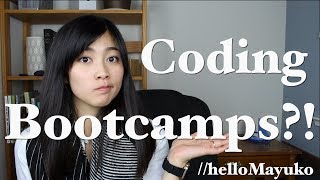 Download CODING BOOTCAMPS: What is it and should you go to one?! Video