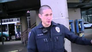 Download Tacoma Police - What is option 3? Video