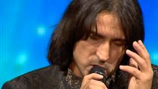 Download Georgia's Got Talent - Genadi Tkachenko Video