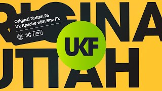 Download UK Apache with Shy FX - Original Nuttah 25 (Chase & Status Remix ft. Irah) Video