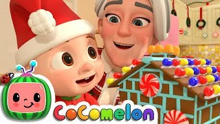 Download Deck the Halls - Christmas Song for Kids | CoCoMelon Nursery Rhymes & Kids Songs Video