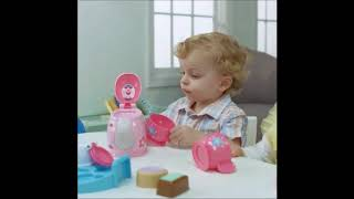 Download Smyths Toys - Fisher-Price Laugh & Learn Sweet Manners Tea Set Video
