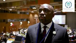 Download Kool Sonny Bayone, parlementaire, République Centrafrique, à l'Audition parlementaire 2019 Video