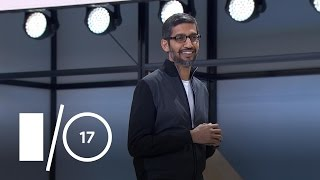 Download Google I/O Keynote (Google I/O '17) Video