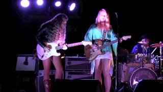 Download Samantha Fish & Sadie Johnson ~ Black Cat Bone Video
