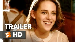 Download Café Society Official Trailer #1 (2016) - Kristen Stewart, Jesse Eisenberg Movie HD Video