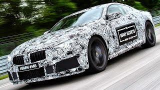 Download BMW M8 2018 Video Official / Basis For New BMW M8 GTE Race Car Le Mans BMW 8 Series 2017 CARJAM TV Video