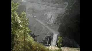 Download Dangerous bus road of Nepal, need your big financial support! Video