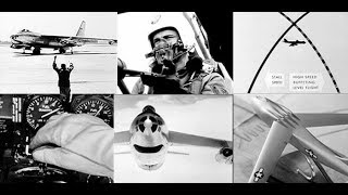 Download Flying the Boeing B-47 Stratojet - 1950 Video