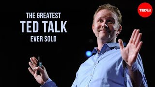 Download The greatest TED Talk ever sold - Morgan Spurlock Video