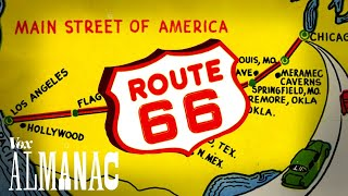 Download Why Route 66 became America's most famous road Video