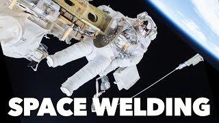 Download Welding in Space Video