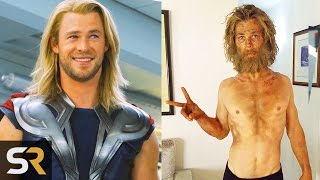 Download 10 Shocking Transformations Actors Made for One Role Video