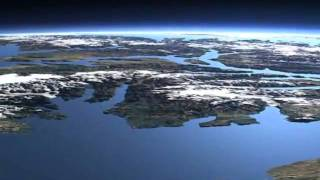 Download Earth from Space Video