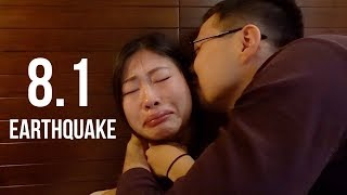 Download 8.1 EARTHQUAKE ON OUR VACATION IN FIJI Video