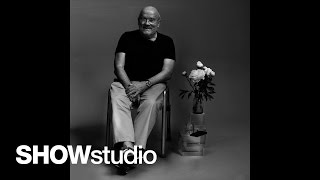 Download In Fashion: Peter Lindbergh interview, uncut footage Video