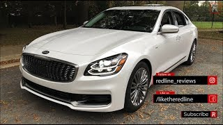 Download 2019 Kia K900 – The Stinger's Big Brother? Video