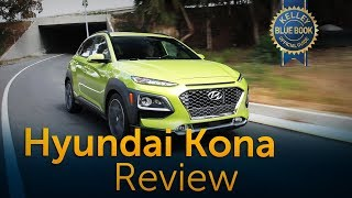Download 2018 Hyundai Kona - Review & Road Test Video