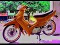 Download Motor Trend Modifikasi | Video Modifikasi Motor Suzuki Smash Velg Jari-jari Terbaru Part 2 Video