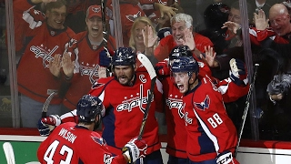 Download Huge 3rd period gets Capitals over Penguins, avoid elimination Video