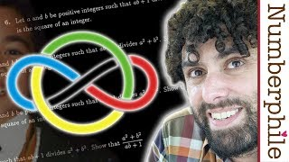 Download The Legend of Question Six - Numberphile Video