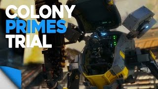 Download Titanfall 2 | Colony DLC, FREE TRIAL, R-101 & Prime Titans Video