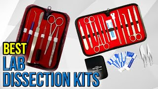 Download 7 Best Lab Dissection Kits 2017 Video