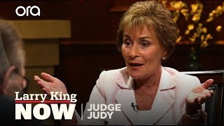 Download Judge Judy On Gun Control. Her Biggest Regret & Working 5 Days A Month Video