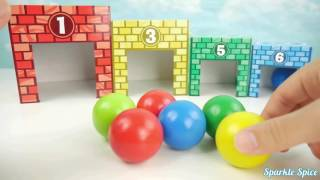 Download Learning Colors for Babies and Toddlers Paw Patrol Race Cars Preschoolers Learning Video Video