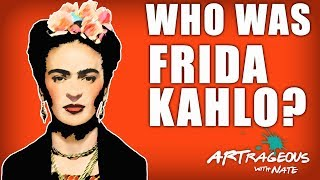Download Who Was Frida Kahlo? Video