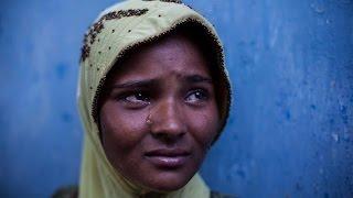 Download Indonesia: Rohingya Saved At Sea Video