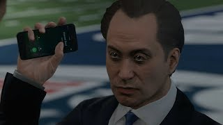 Download Madden 18 Longshot Story Mode Gameplay - Scouts Watching! Video