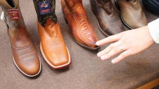Download Western Boot Fit Guide - RCC Western Stores, Inc. Video