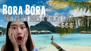 Download 🌊Bora Bora - How Much it Cost for 6 days? Money Saving Tips! 💰中文字幕 Video
