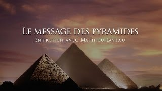 Download Mathieu Laveau : Le message des pyramides Video