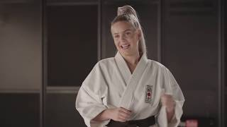 Download Karate with Anne-Marie [Episode 4] Video