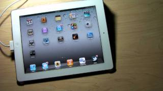 Download Explanation to iPad Battery Not Charging Problem Video