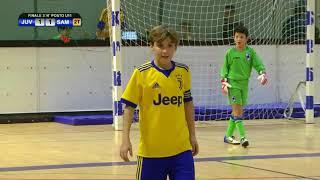Download U11 Juventus 1 - 2 Sampdoria Finale 3°/4° posto Video