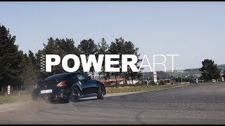 Download Un cursillo de drifting en PTC Escuela [DRIFTING - POWERART] S02 E14 Video