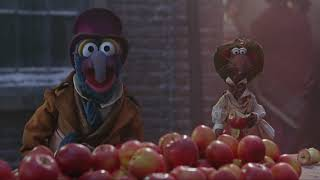 Download Muppet Christmas Carol: Dickens and Rizzo Video