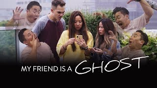 Download My friend Is A Ghost Video