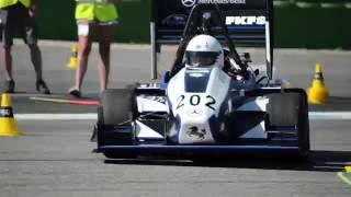 Download Formula Student Germany 2016 Video