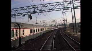 Download FERROVIA MILANO - GENOVA 1/4 Video
