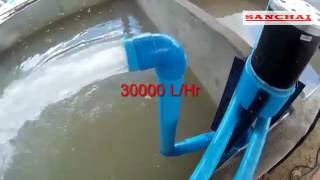 Download ปั้มน้ำทำเอง How to make a high power motor pump. EP.1 Video