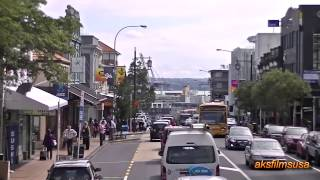 Download Auckland NZ Video