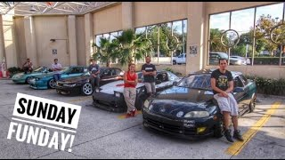 Download Drift Car Cruise for Sunday Funday! Video