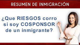 Download PUEDO SER COSPONSOR? QUE RIESGOS CORRO? Video