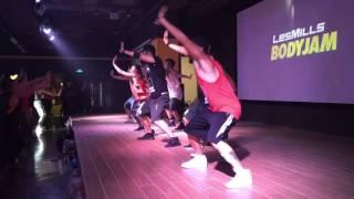 Download Body jam 77 2016 China Video