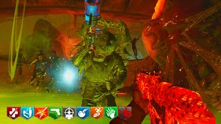 Download BLACK OPS 3 ZOMBIES ″REVELATIONS″ FULL EASTER EGG WITH RANDOMS! (BO3 Zombies) Video