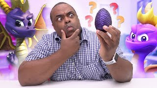 Download So, I Received a MYSTERIOUS EGG in the Mail... Video